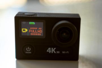 EKEN Camera 6