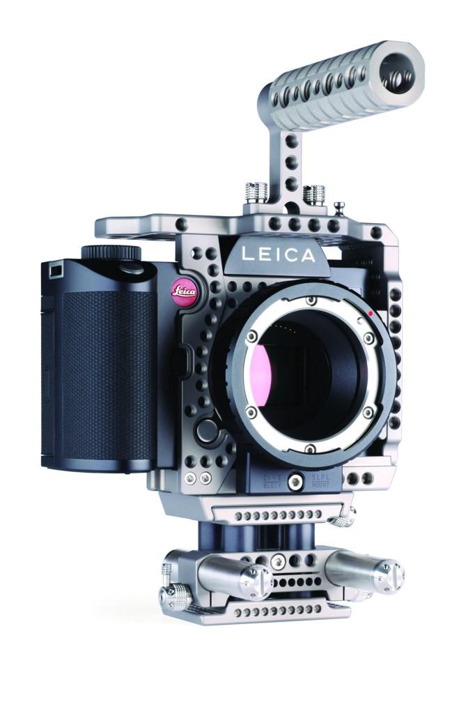 Leica Full Metal Jacket