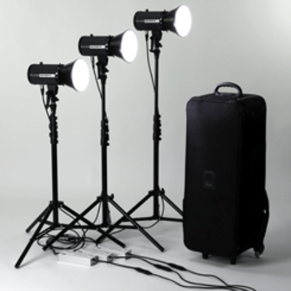 Fotodiox Introduce the LED100WB Light