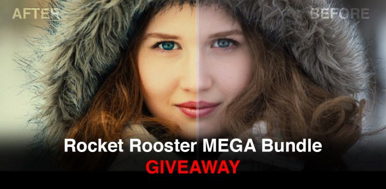 Rocket Rooster Giveaway Comp