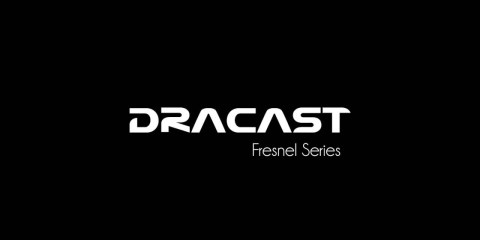 A Quick Look At The Dracast Silver Series Panels and the 5000 Bi-Color Fresnel Light