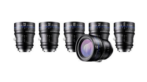 Schneider Partner Lenses