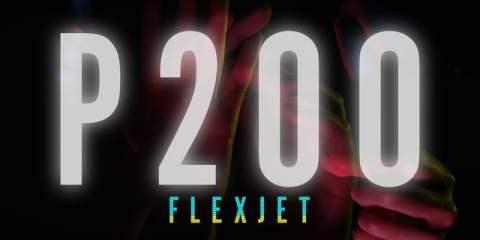 The Amazingly Versatile Fiilex P200 FlexJet Light