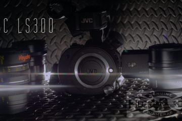 JVC LS300 Camera 4K Review from Hot Rod Cameras