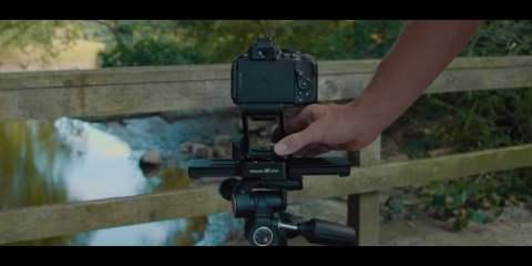 Proaim Wigo Portable DSLR Camera Slider