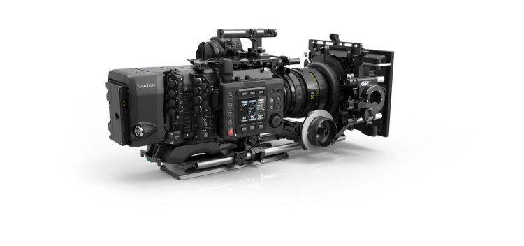 ARRI Accessories on Canon C700 4