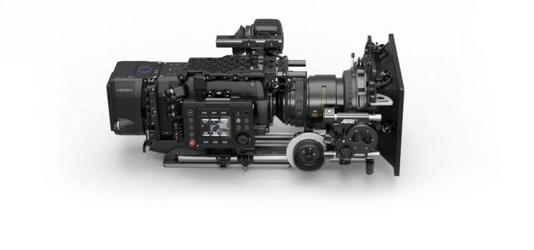 ARRI Accessories on Canon C700 5