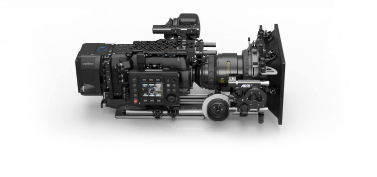 ARRI Accessories on Canon C700 5