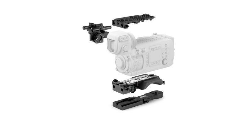 ARRI Canon C700 Accessories