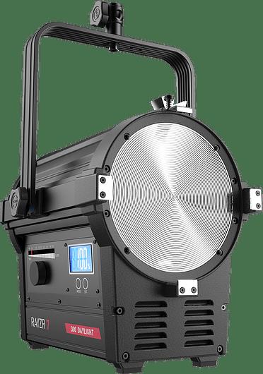 RAYZR 7 LED Fresnel