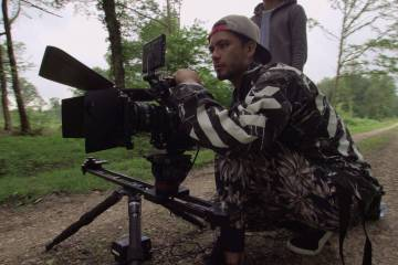 SIGMA Cine Lens High Speed Zoom Line