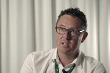 ARRI at Camerimage 2016 Interview Greig Fraser ASC