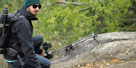 Costal Productions Review the Cinevate Duzi 4 Slider