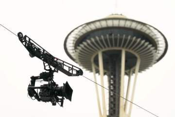 Motion State Cable Cam System In Action