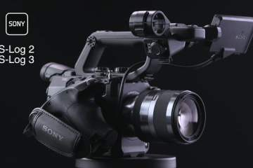 Setup Guide For The Sony FS5 & Atomos Flame Series