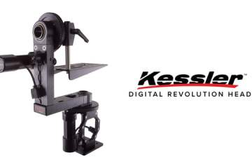 kessler cinedrive firmware