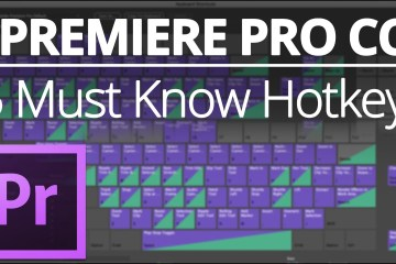 How to Fix Shaky Video in Premiere Pro with Warp Stabilizer