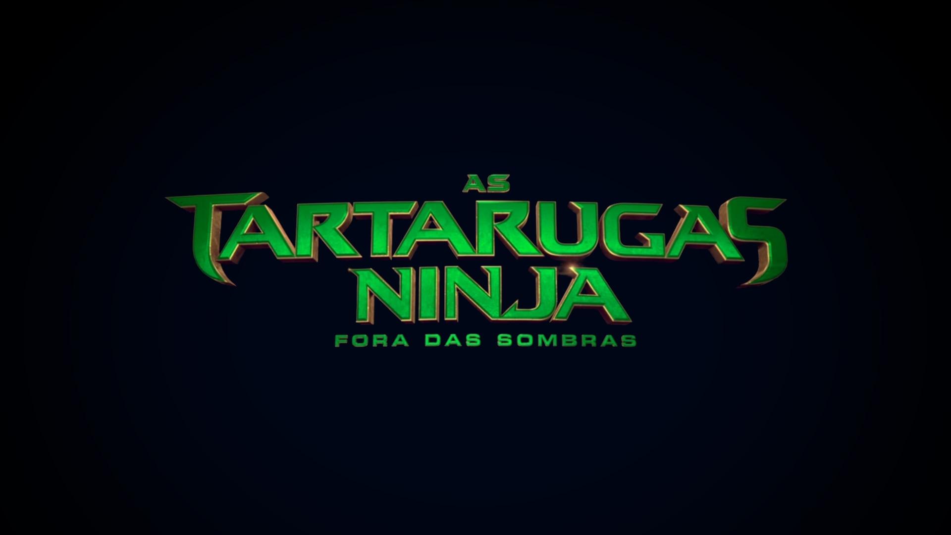 Populares Crítica: As Tartarugas Ninja - Fora das Sombras QW88