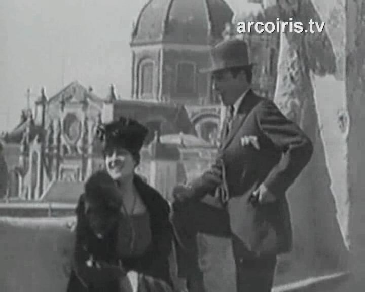 1917 Tepeyac