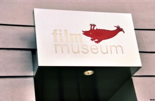 Museo de cine de Viena