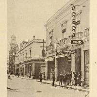 Noticias sobre el cine en Guadalajara publicadas en Cine-Mundial (1917)