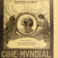 Cine-Mundial se queda sin corresponsal en Guadalajara (1918)