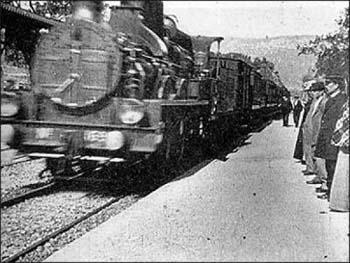 1896: y nos llegó el cine (2/2)