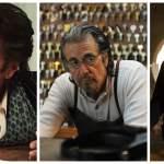 Tres películas de Al Pacino que esperamos ver este año