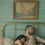 """""""El placer es mío"""", el principio y fin de una pareja"""