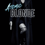 Charlize Theron regresa como Atomic Blonde