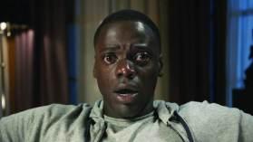 """""""¡Huye!"""", una película  contra el racismo"""