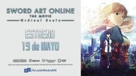 Sword Art Online, llega a México