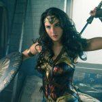 Wonder Woman, una mujer que no se doblega