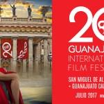 GIFF celebra su vigésima edición con grandes películas y homenajes