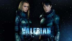 """""""Valerian"""", unos intensos efectos visuales"""