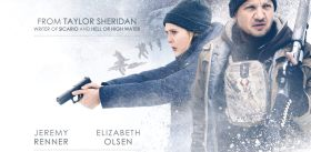 """Muerte misteriosa""  un relato íntimo en la nieve"