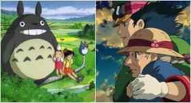 Cinépolis presentará una colección de seis películas animadas del estudio Ghibli