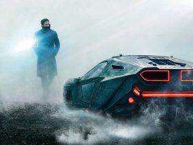 """Blade Runner 2049"", promete ser de culto"