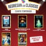 CINEMEX pasará películas clásicas de Spielberg, Cronenberg, Petersen y McTiernan