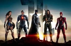"""""""La Liga de la Justicia"""", la luz regresa a DC"""