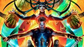 """""""Thor: Ragnarok"""", una simple comedia"""