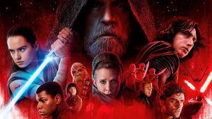 """""""Los últimos Jedi"""", un cambio de dirección en la Saga"""