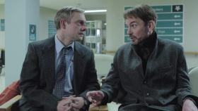 """Serie """"Fargo"""", de la violencia extrema a la comedia en una toma"""