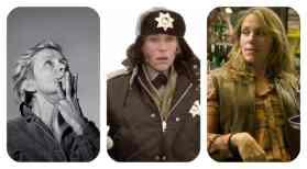 Las 5 mejores películas de Frances McDormand, hasta ahora