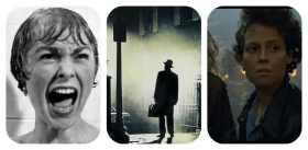 Las 5 películas de terror más exitosas en los Oscar