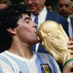 Cuatro imperdibles documentales sobre Maradona