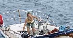 """""""A la deriva"""", el peligroso mar"""