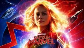📽🧐 Captain Marvel, convicente a medias: dos cosas buenas vs dos cosas malas