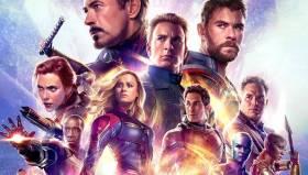 """Avengers Endgame"", propuesta ambiciosa"