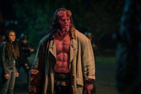 """El regreso de """"Hellboy"""", mejor que con Del Toro"""